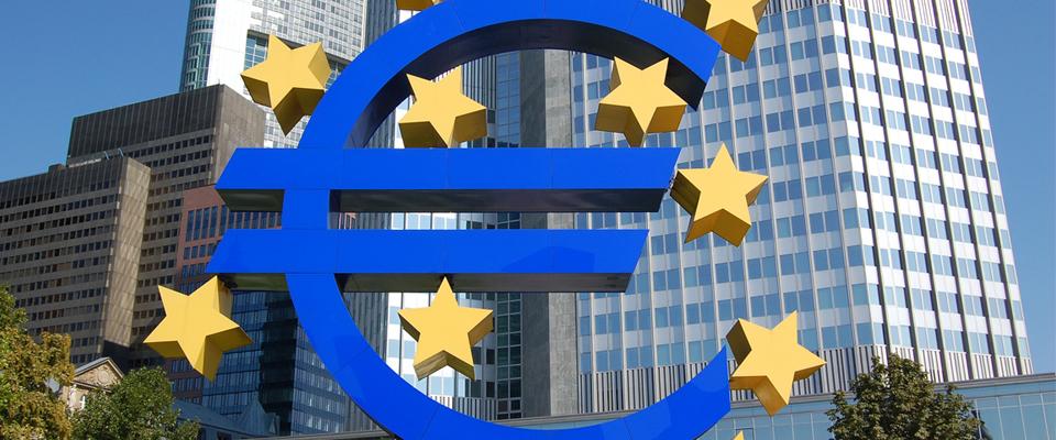 Europäische Zentralbank