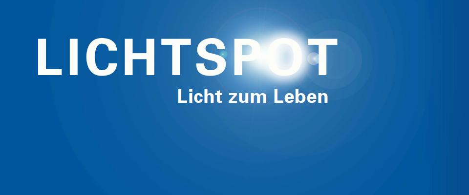 LICHTSPOT, Corporate Design Programm